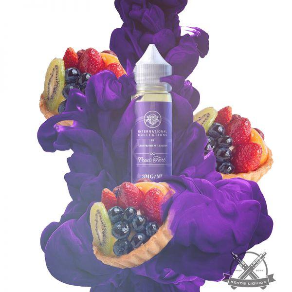 Kilo International Series - Europe - Fruit Tart