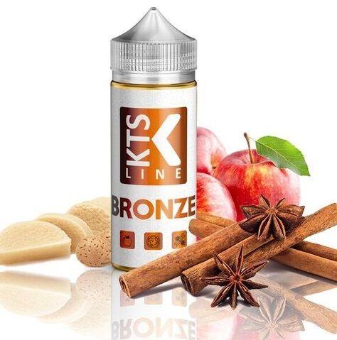KTS Line - Bronze Aroma 30ml