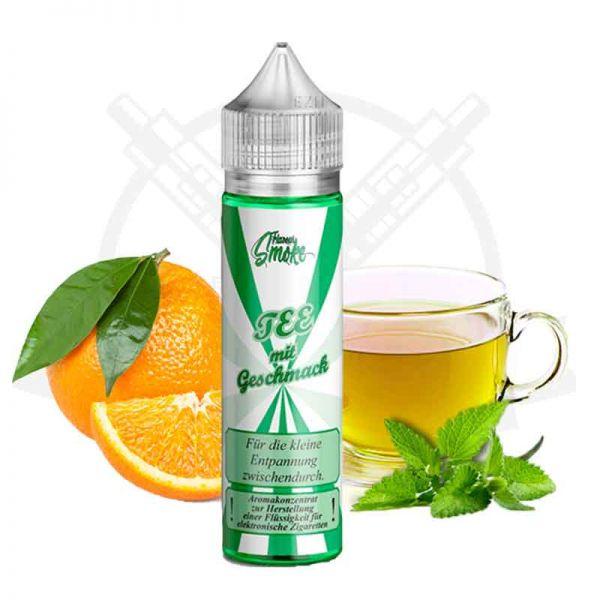 Flavour Smoke - Tee mit Geschmack Aroma 20ml