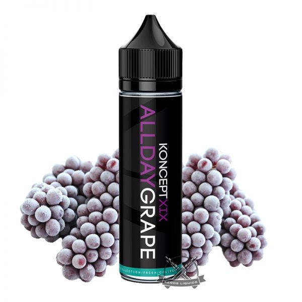 Konzept XIX - Fresh Collection - AllDay Grape