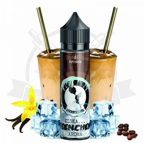 Nebelfee - EisKaffeenchen Aroma 10ml