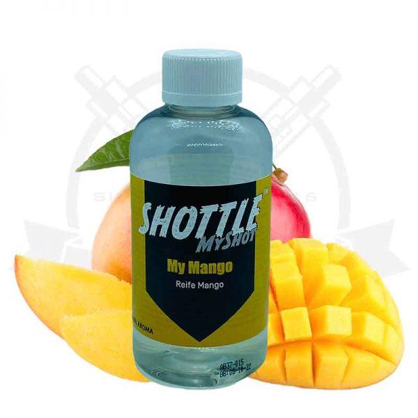 Shottle MyShot My Mango 50ml Aroma