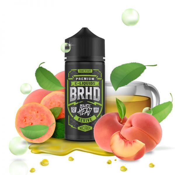 BRHD - Barehead - Revive 20ml Aroma