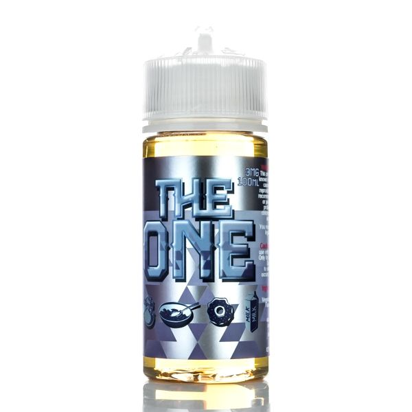 Beard Vape Co. - The One - Blueberry Donut