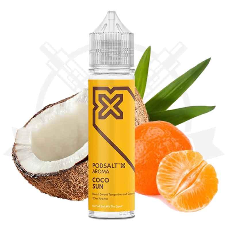 Pod-Salt-X-Aroma-Coco-Sun