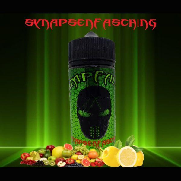 Dampfalien - Aliens Synapsenfasching 100ml Liquid