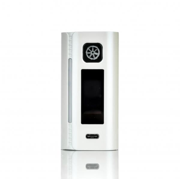 asMODus - Lustro 200W Touchscreen Box Mod
