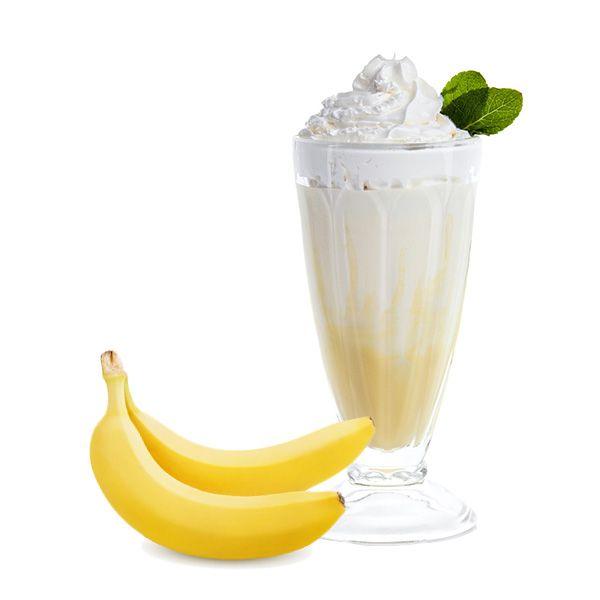 Dark Burner - Banana Shake