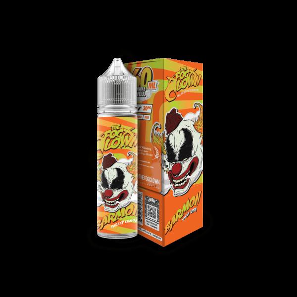 The Fog Clown - Barmon 50ml Liquid