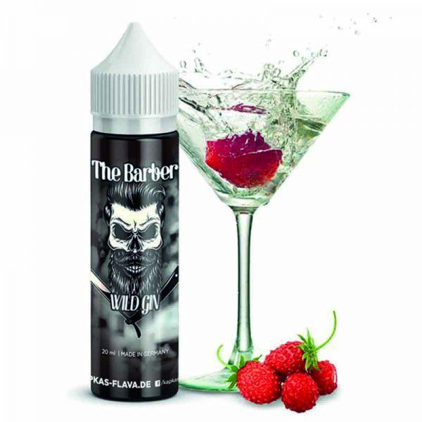 The Barber Wild Gin Aroma 20ml