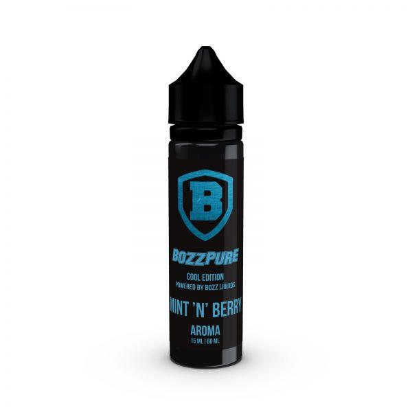 Bozz - Mint`n`Berry Aroma 15ml