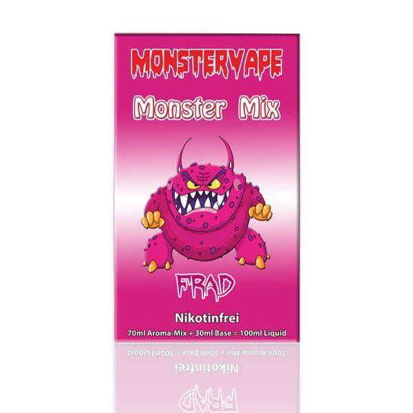Monster Mix - Mix 'n Vape - Frad