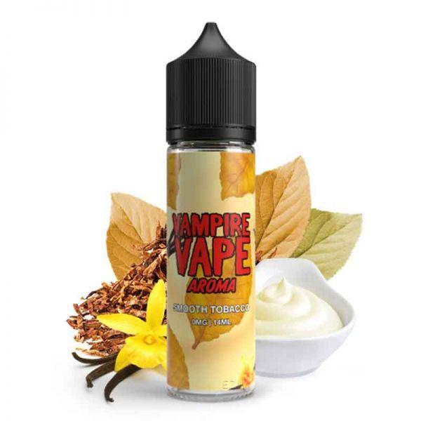 Vampire Vape Smooth Tobacco