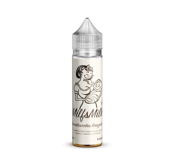 Psycho Bunny - Milfs Milk V2 10ml Aroma