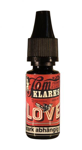 Tom Klark`s - Love Liquid 10ml