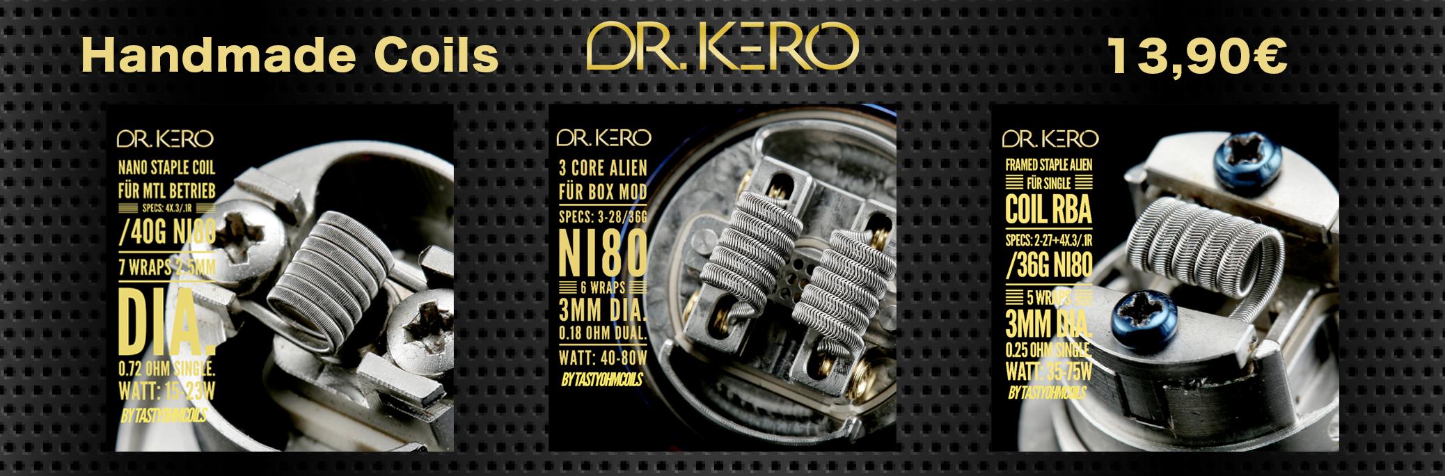 Dr-Kero-Coils