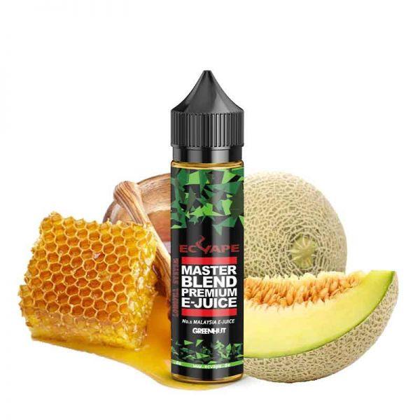 Master Blend 2.0 - Greenhut 20ml Aroma