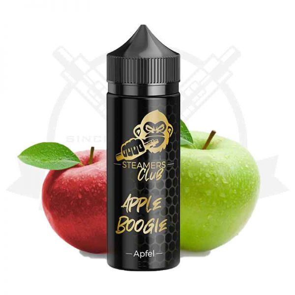 Steamers Club Apple Boogie Aroma 10ml