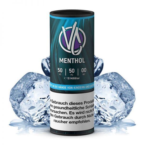 VC Liquid - Menthol
