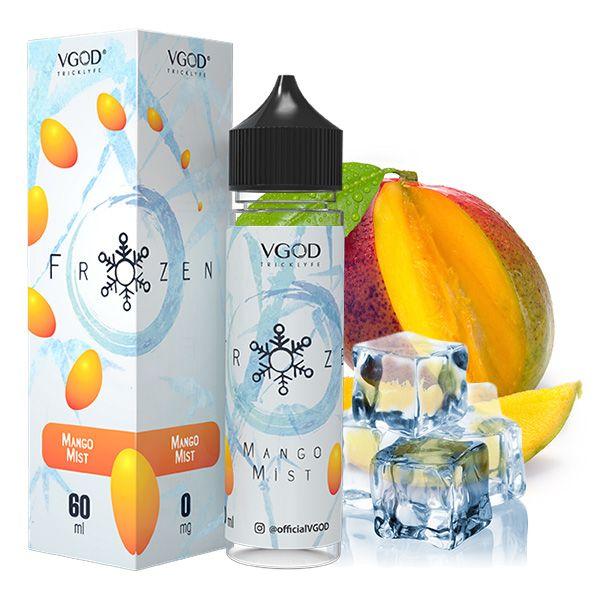VGOD - Frozen Mango Mist Plus
