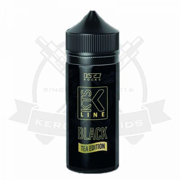 KTS Line Black Tea Edition Aroma 30ml