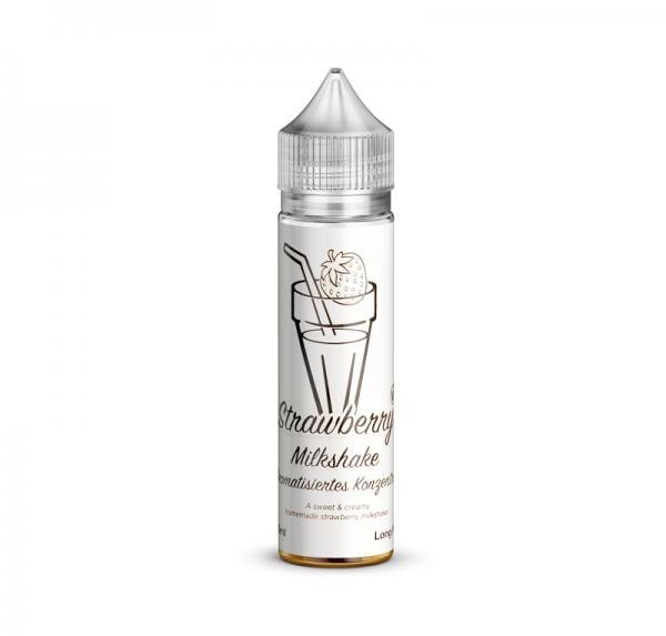 Psycho Bunny - Strawberry Milkshake V2 10ml Aroma