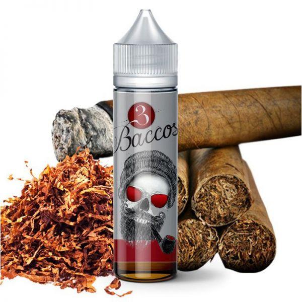 3Baccos - Havana - Shake & Vape Aroma