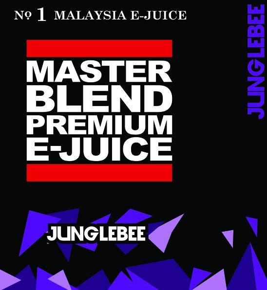 Master Blend Aroma - Junglebee