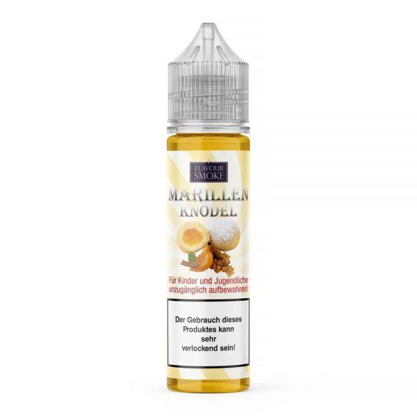 Flavour Smoke - Marillenknödel 20ml Mix´n Vape Aroma