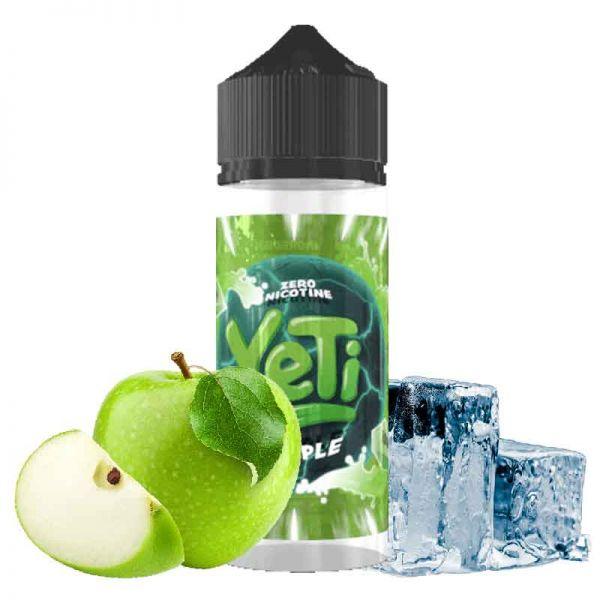 Yeti Blizzard Apple Liquid 100ml