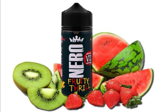 Nero Flavours - Fruity Thrill 12ml Aroma