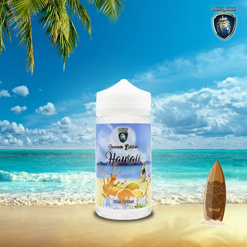 King Juice - Summer Edition - Hawaii Aroma 20ml