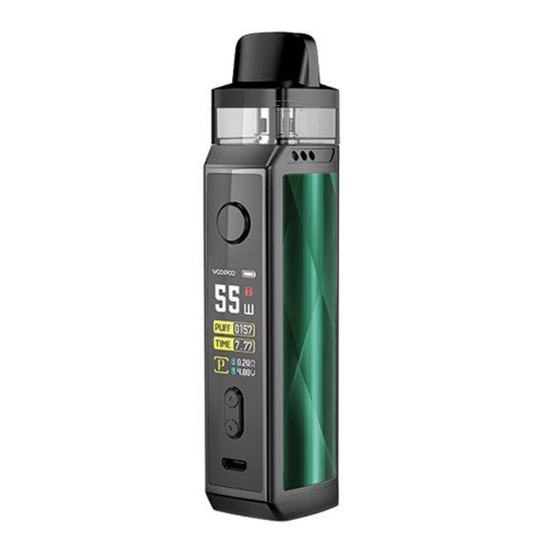 Voopoo Vinci X Pod Kit green