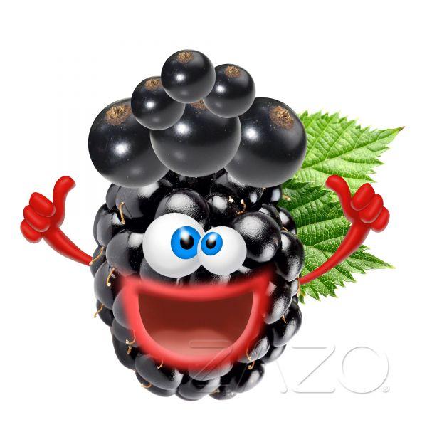 Crazy Berries