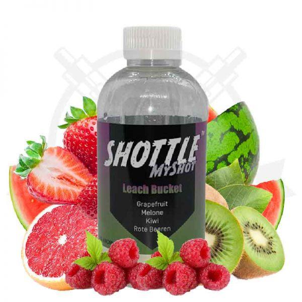 Shottle MyShot Leach Bucket 50ml Aroma