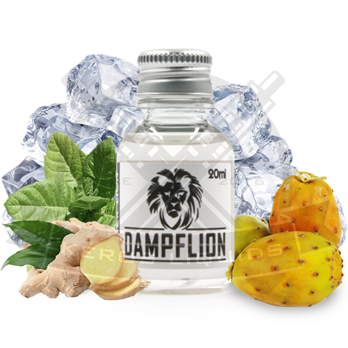 Dampflion Black Lion Aroma