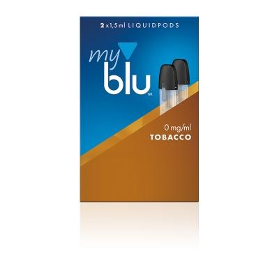 My Blu - Tobacco Liquidpod