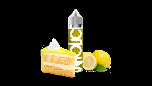aHolic Vape Juice - Sweet Lemon Cake 10ml Aroma