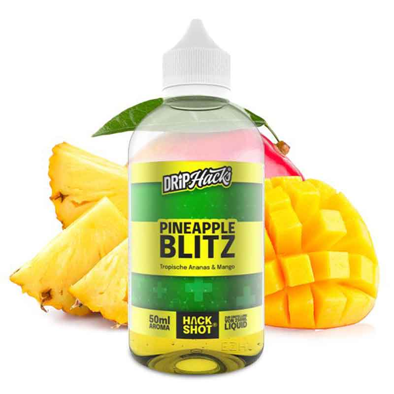 Drip-Hacks-Pineapple-Blitz-Aroma-50ml