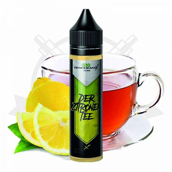 BenchmarX Der Zitronen Tee Aroma 20ml