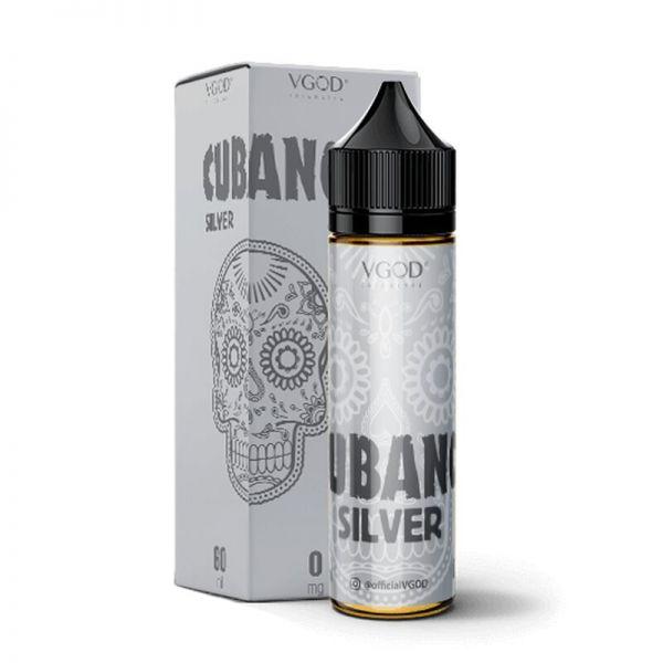 VGOD - Cubano Silver Liquid 50ml