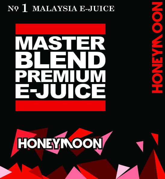 Master Blend Aroma - Honeymoon