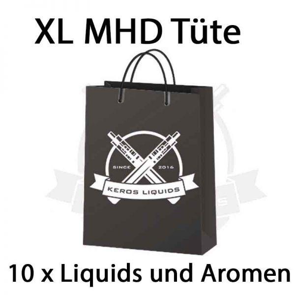 XL MHD Tüte