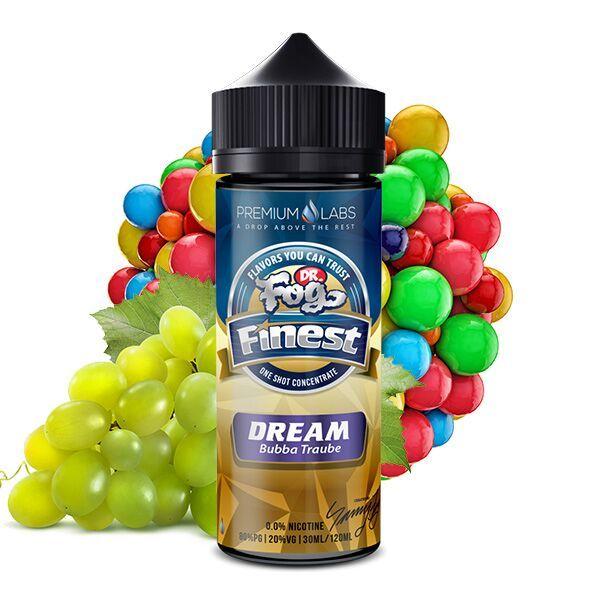 Dr. Fog - FINEST Dream Aroma 30ml