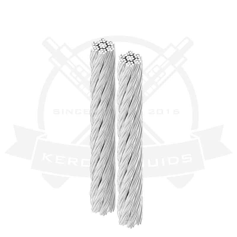 Stell-Wire-Artemis-Verdampfer