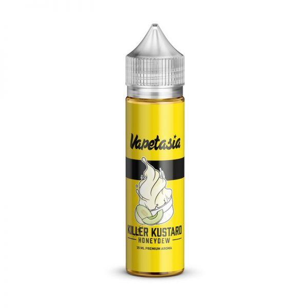 Vapetasia - Killer Kustard Honeydew - 15 ml Aroma