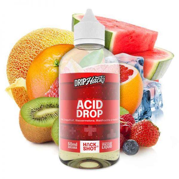 Drip Hacks Acid Drop Aroma 50ml