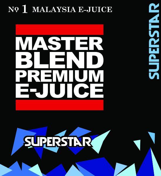 Master Blend Aroma - Superstar