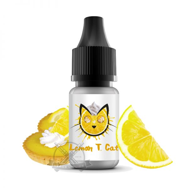Copy Cat - Lemon T. Cat