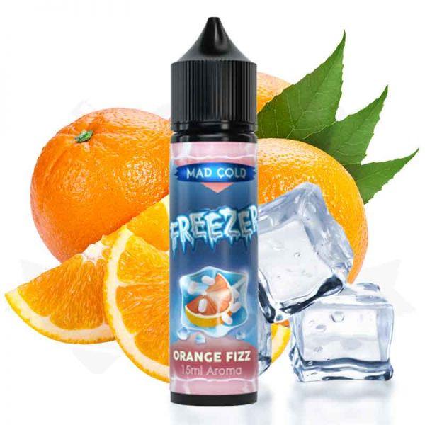 Freezer Orange Fizz Aroma
